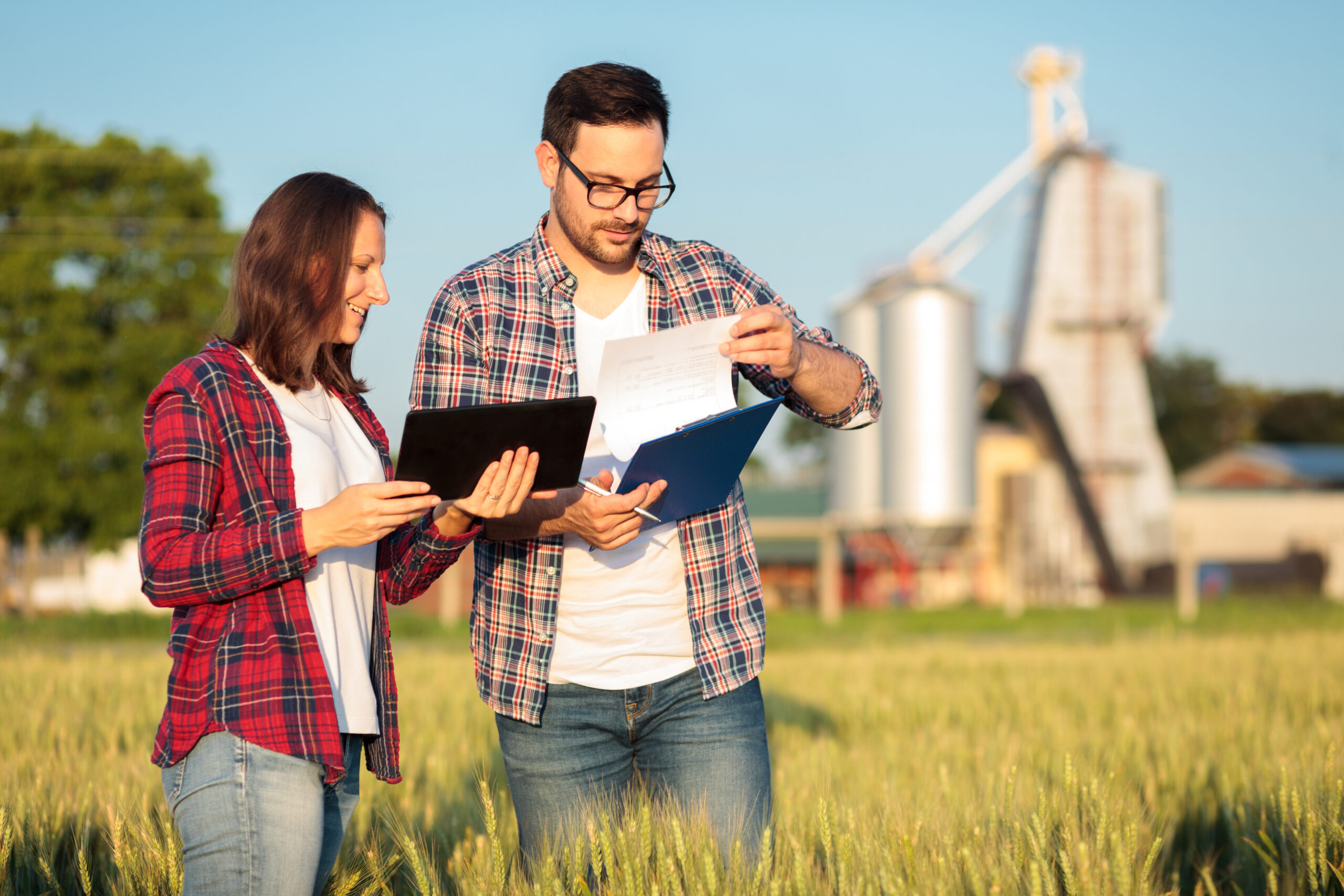Beratung Landwirtschaft Plantivo